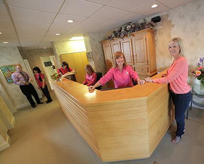 Hi-Tech Dentistry Peterborough Ontario