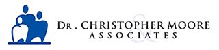 Dr Christopher Moore Associates Logo